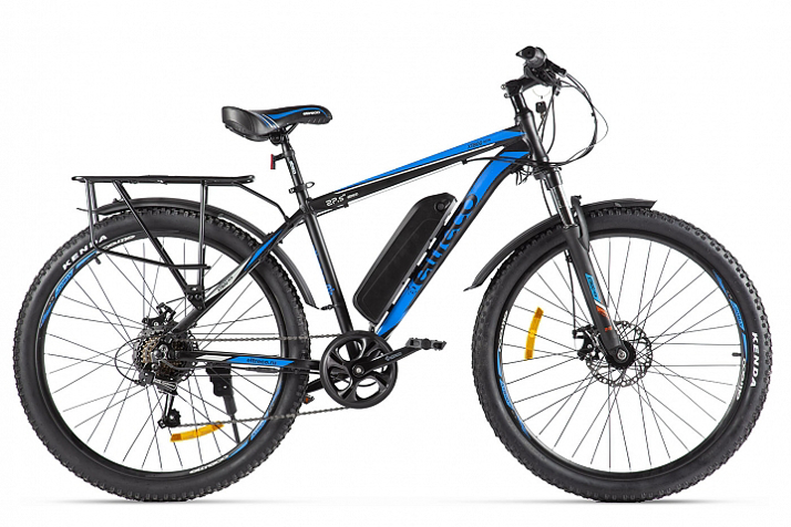 Изображение Велогибрид Eltreco XT 800 new