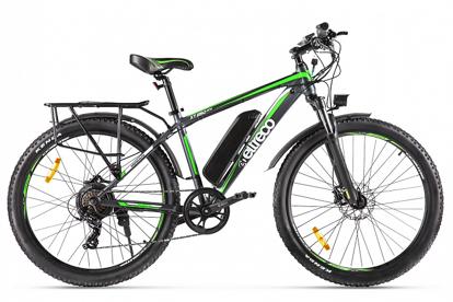 Изображение Велогибрид Eltreco XT 850 new