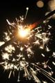 Изображение Бенгальские огни 160