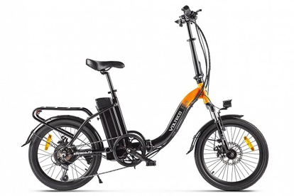 Изображение Велогибрид VOLTECO FLEX