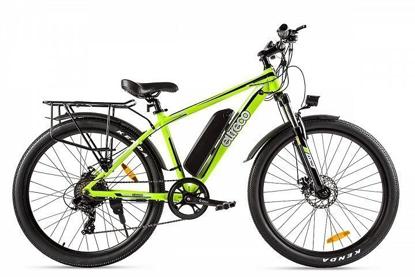Изображение Велогибрид Eltreco XT 750