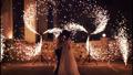 Изображение Вертушка из фонтанов