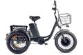 Трицикл Eltreco Porter Fat 500